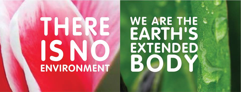 Start a local campaign for the Rights of Nature