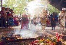 ¡Corazón de la Tierra Fest! Solsticio de Verano 2017, México