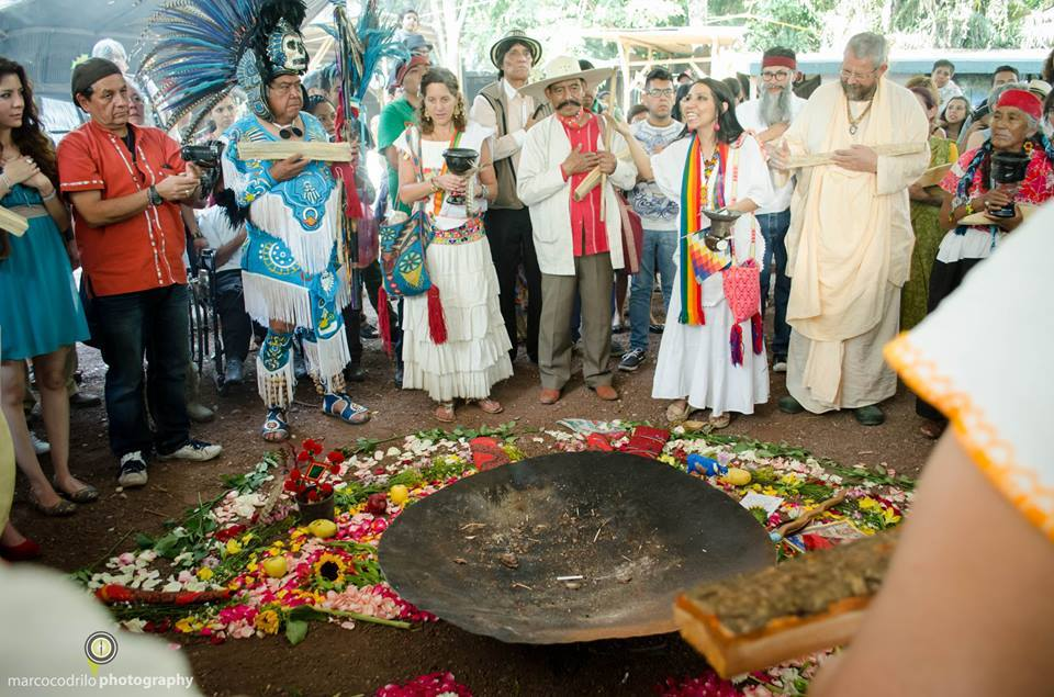 Summer Solstice Ceremony