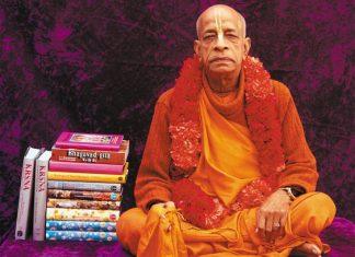 Srila Prabhupada - Spiritual Revolution